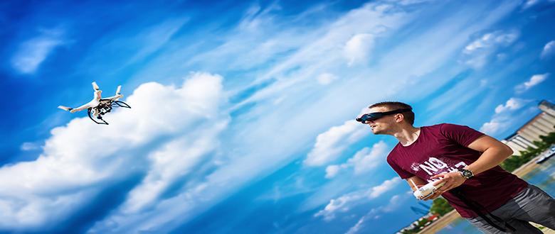 6 Best FPV Racing Drones to buy in 2018 - Reviews